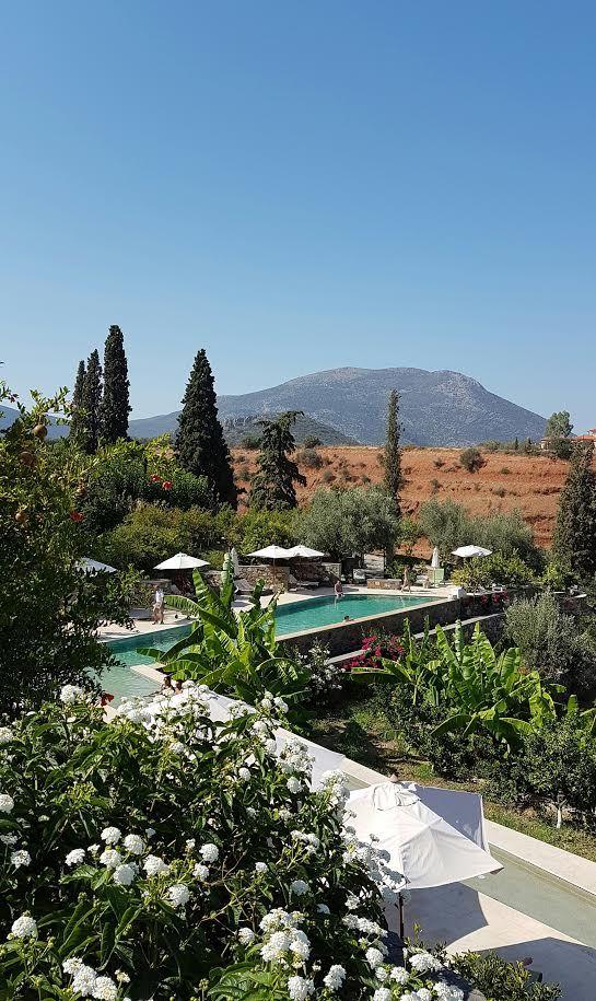 Kinsterna Hotel in Monemvasia, Greece https://www.thehoteltrotter.com/vacationing-at-kinsterna-hotel-monemvasia/