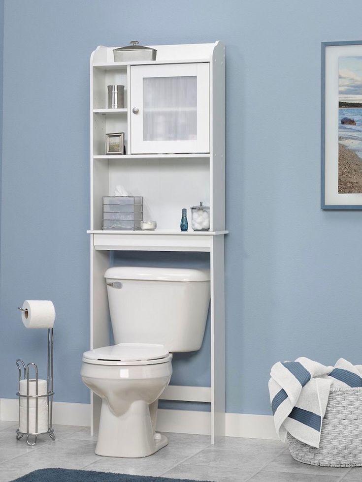 ¿Tienes un baño chiquito? Ideas para sacarle el máximo ...