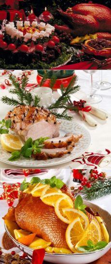 10 мясных блюд к рождеству » Мы из Сибири Эти блюда подойдут и для семейного праздника, и наверняка окажутся в центре внимания при любом застолье. Идеи интересных мясных блюд на Рождество.