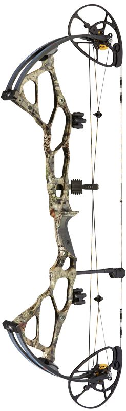 Bowtech Archery - 2016 Bowtech BT-X 28 inch Cam