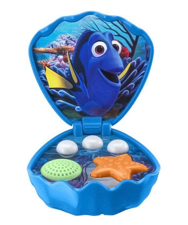 Look at this Finding Dory Voice Changing Communicator on #zulily today!