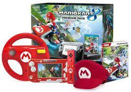 Mario kart 8 Premium Pack
