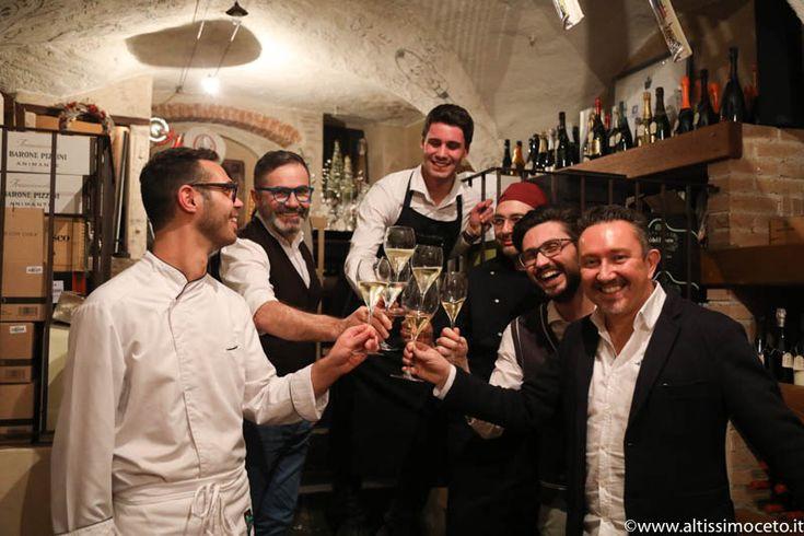 Osteria Quattro Rose, Rovato (BS) – Patron Paolo Marelli #ViaggiatoreGourmet #AltissimoCeto