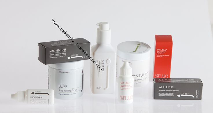 Product image for Skin Juice © John Turton