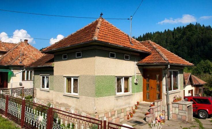 consolidarea unei case vechi