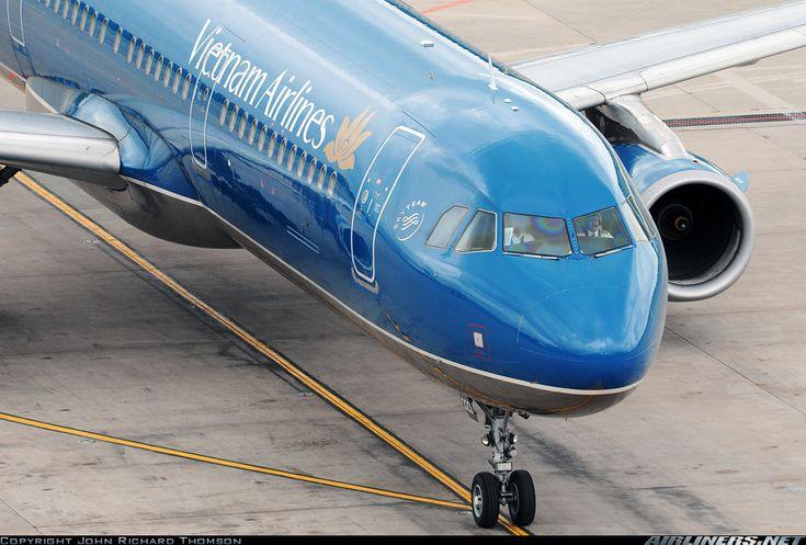 Vietnam Airlines - Airbus A321-231