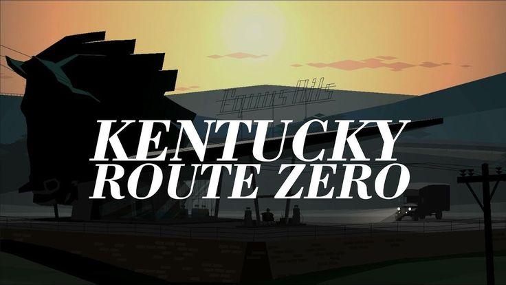 Kentucky Route Zero - Fuori dalla miniera, Ritorno alla fattoria, Un rif...