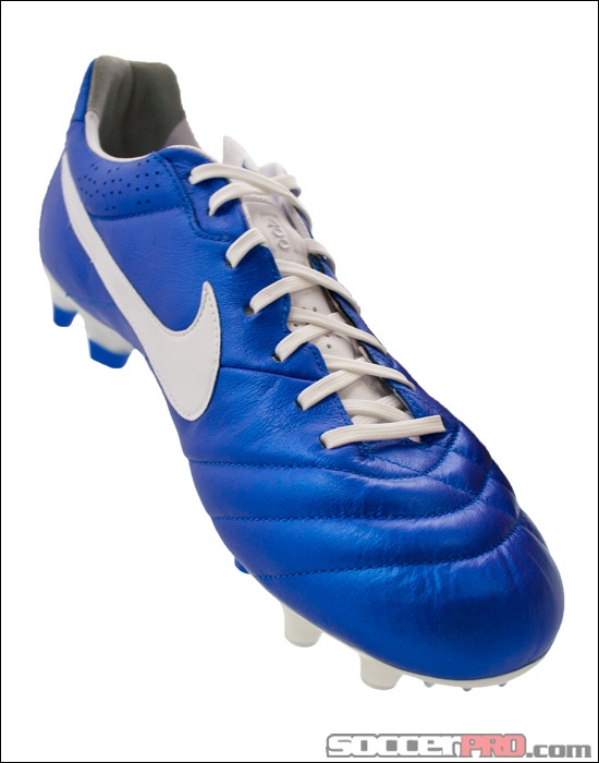 nike tiempo legend iv fg soccer cleats soar with white. Black Bedroom Furniture Sets. Home Design Ideas