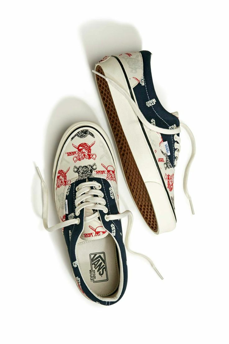 Vans Vault X Star Wars Limited Edition Sneakers