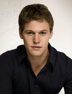 Zach Roerig.... Matt and Cash from FNL!