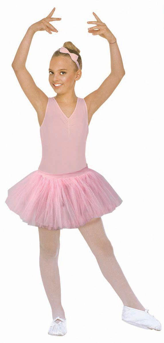 Gonna di tutù ballerina rosa bimba su VegaooParty, negozio di articoli per feste. Scopri il maggior catalogo di addobbi e decorazioni per feste del web,  sempre al miglior prezzo!