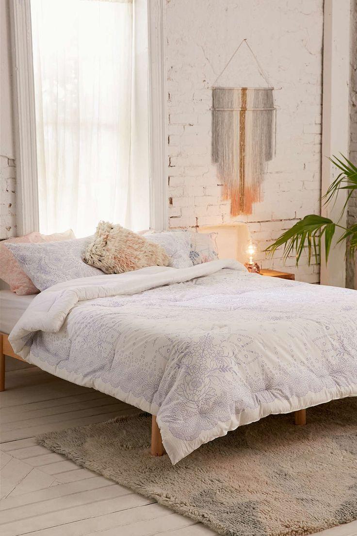 1328 best images about bedroom on pinterest urban. Black Bedroom Furniture Sets. Home Design Ideas