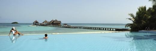 Club Med Kani, Malediven.