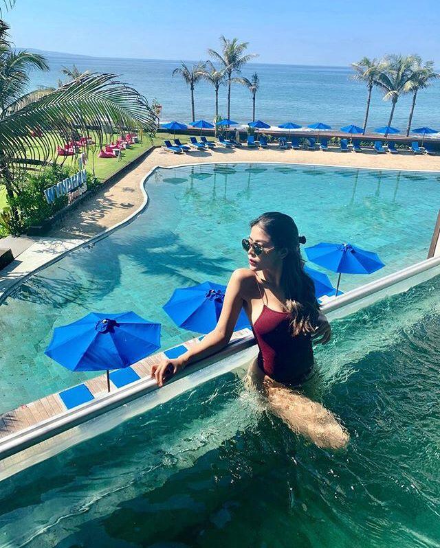 Rekomendasi Tempat Objek Wisata Bali Wyndham Tamansari Jivva