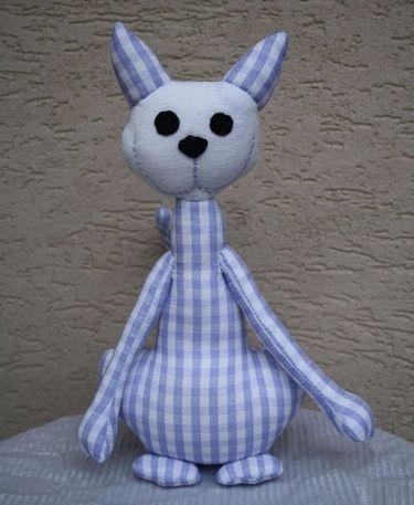 Monster Cat :-) http://monahtoys.blogspot.sk/