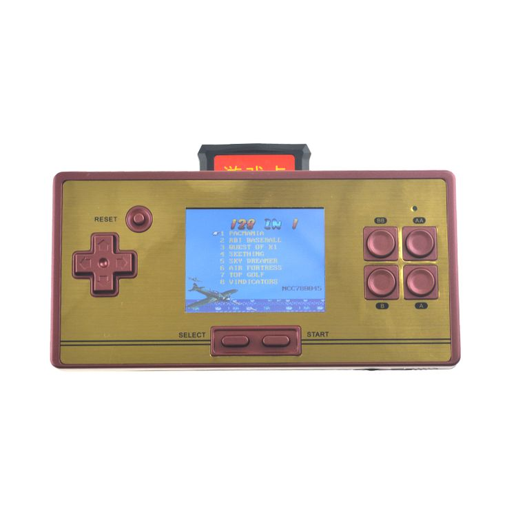 >> Click to Buy << RS-20 Classic Retro Handheld Game Player Children's Video Game Console 2.1 inch Screen Portable Games Player Controller #Affiliate