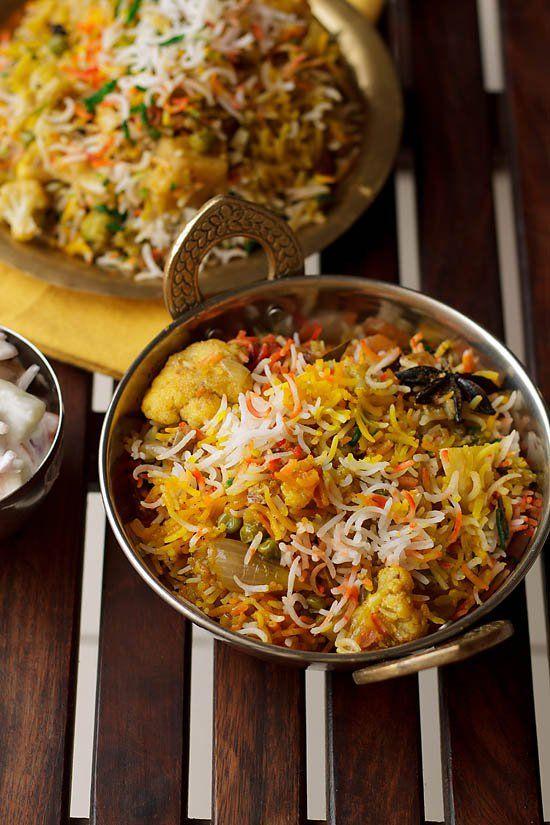 Biryani | RecipeTin Eats
