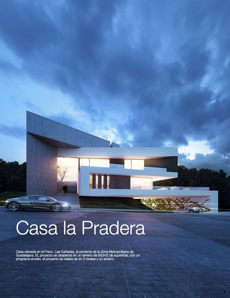 #house #residencial #architect #project #creato