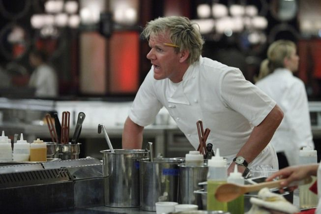 Bad management literally changes the flavour of food, scientists fund. Tantrum chefs beware! I'm looking at you Gordon Ramsay.