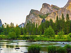 20 vistas increíbles que encontrarás en los Parques Nacionales de EE. UU.