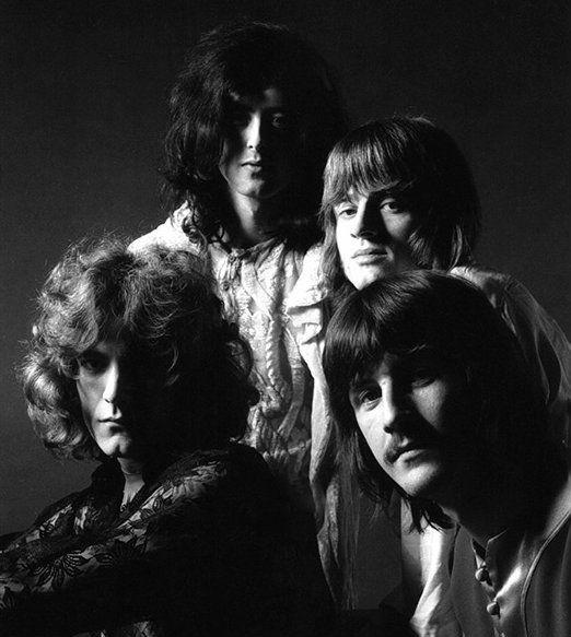 Led Zeppelin*