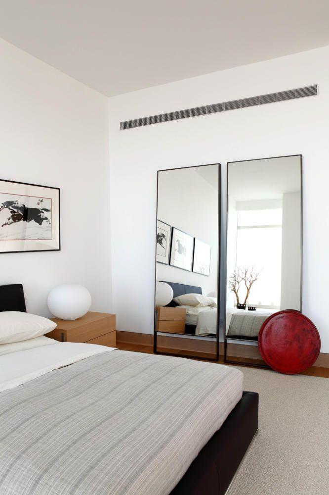 40 besten Wohnen im Retro-Stil Bilder auf Pinterest Dinge - spiegel im schlafzimmer