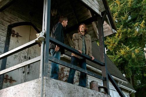 S8. <3 #Supernatural
