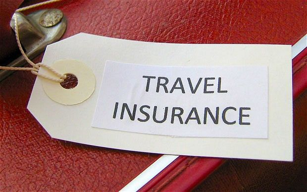 holiday insurance Don't forget the extras