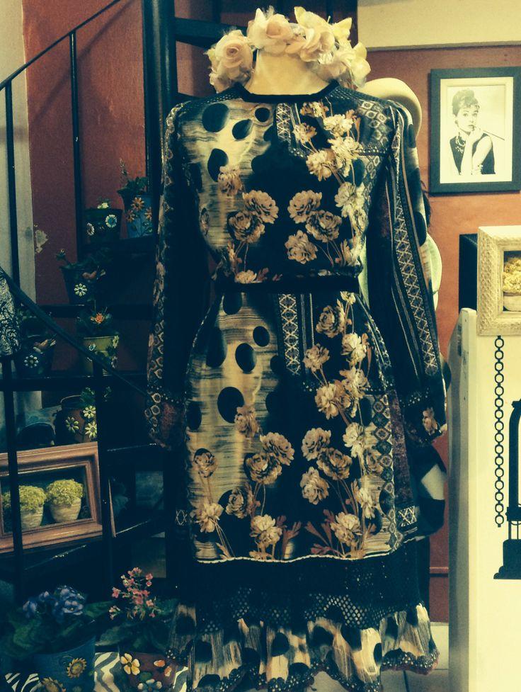 Flores de Frida Kahlo:)))