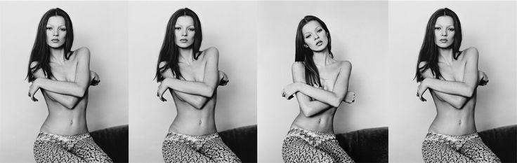 I volti del pop e della moda. Da Kate Moss a David Bowie: 30 anni di icone in mostra in Toscana
