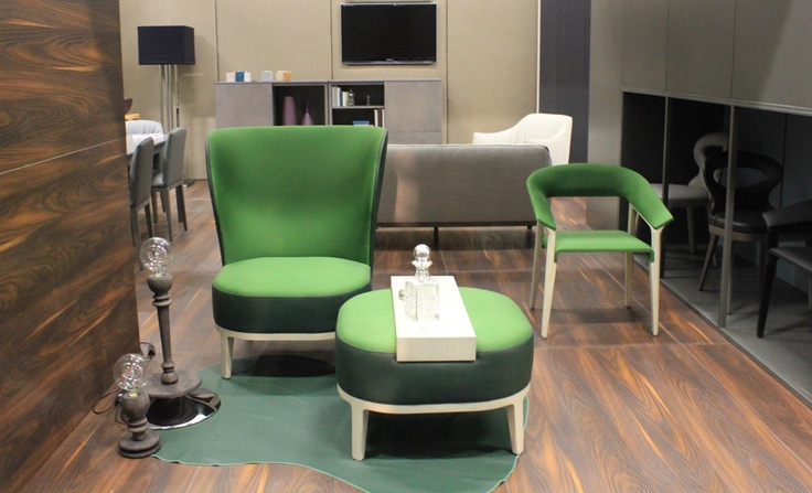 Potocco @ Imm Cologne - Spring collection