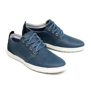 Zapatilla Matthew Azul - comprar online