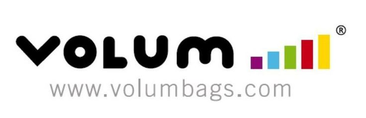VOLUM Bags (Malas e carteiras)
