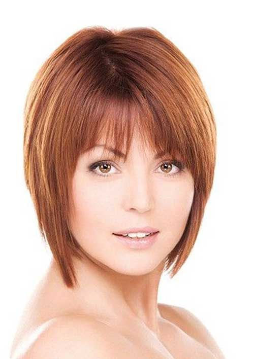 My hair would actually do this!  30 Best Short Hair Cuts | http://www.short-haircut.com/30-best-short-hair-cuts.html