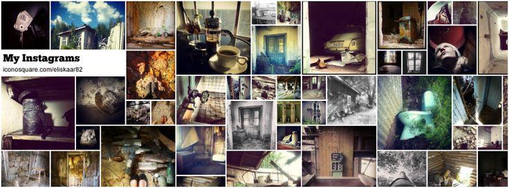 My Instagram photos <3