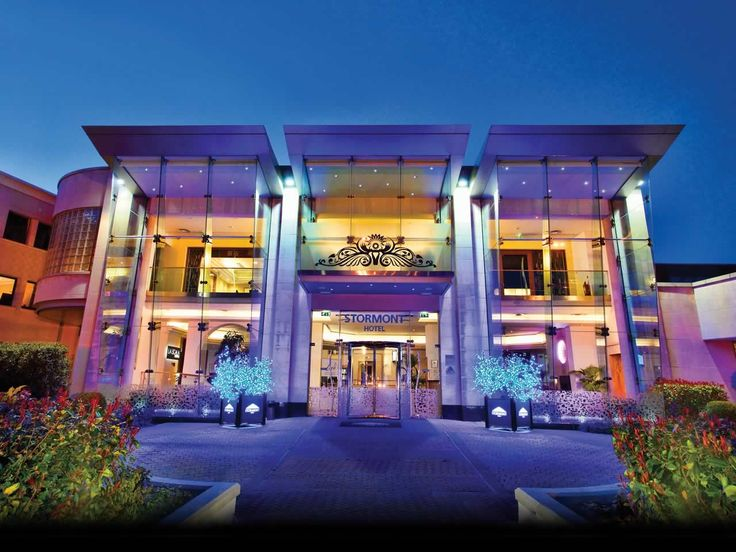 Stormont Hotel Belfast Co Antrim Northern Ireland This 4 Start