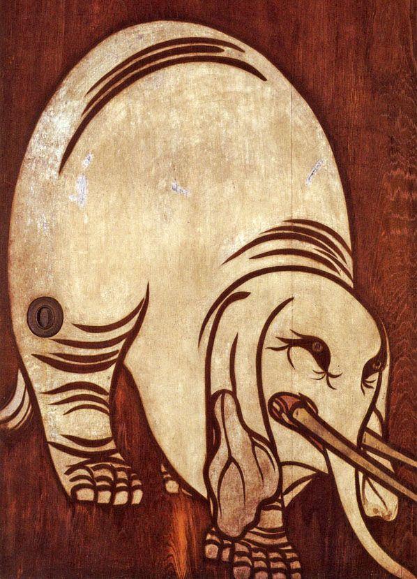 京都「養源院」で俵屋宗達の絵を見るの画像 - みずえ - Yahoo!ブログ