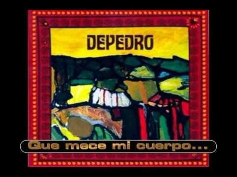 Depedro - Como el Viento (amb lletra) - YouTube