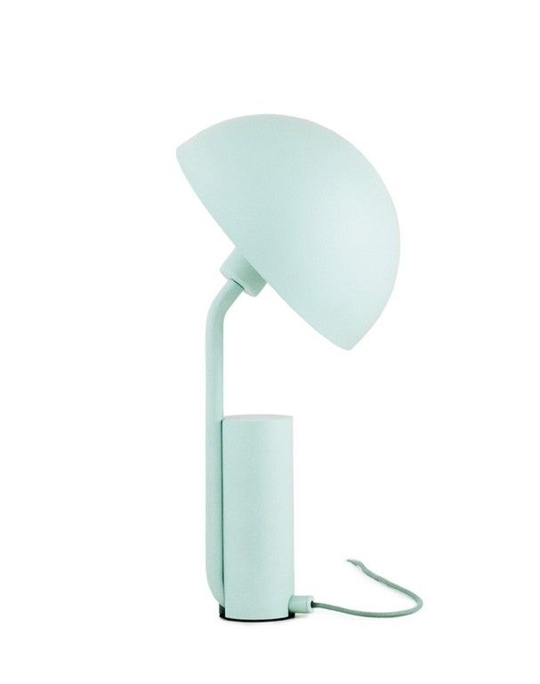 Normann copenhagen cap tischlampe mintroom de normann copenhagen mintroom shop · copenhagenofficemarkentable lampscap