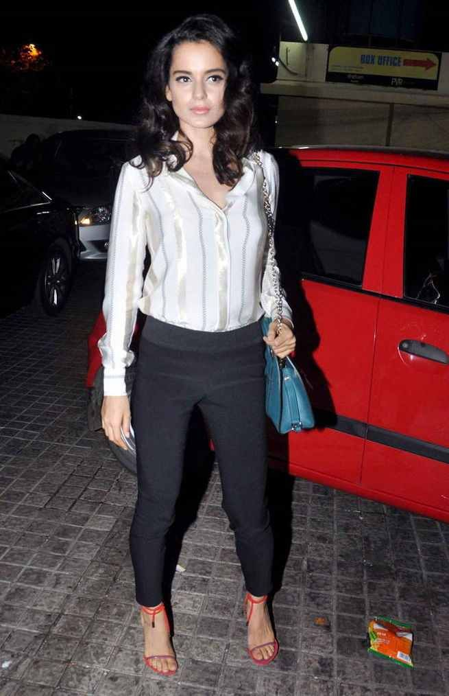 128 best images about Kangna Ranaut Style on Pinterest on ...