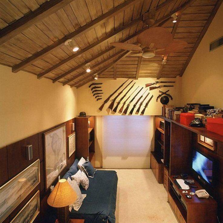 Dormitório do Jovem: Quartos translation missing: br.style.quartos.rústico por Cristina Amaral Arquitetura e Interiores