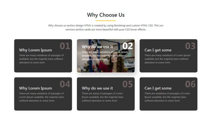 Pin On Our Services Page Design