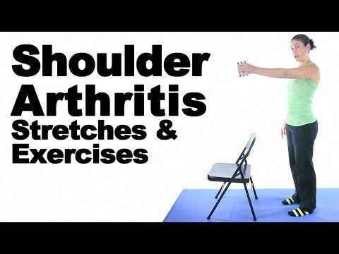 frozen shoulder stretches  exercises  ask doctor jo