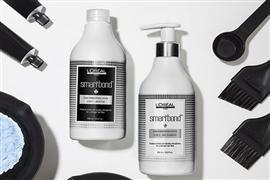 L'Oréal Professionnel verdensnyhed: Smartbond