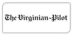 The Virginian-Pilot is a daily newspaper based in Norfolk, Virginia. Commonly known as The Pilot, it is Virginia's largest daily. It serves the five cities of South Hampton Roads as well as several smaller towns across southeast Virginia and northeast North Carolina.