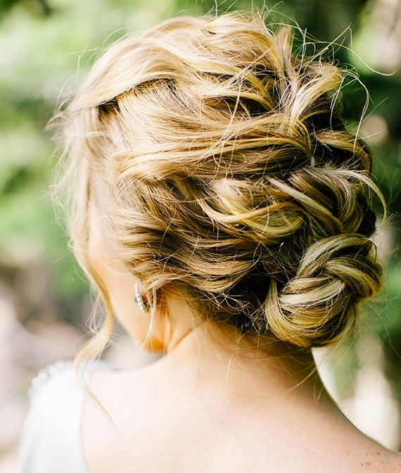 5 Romantic Wedding Hairstyles You'll Love #bridalbeauty #weddinghair