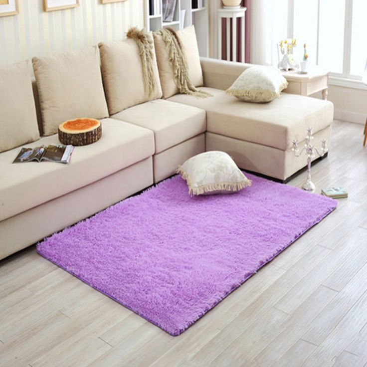 Long Plush Shaggy Warm Soft Carpet //Price: $13.99 & FREE Shipping //     #deals