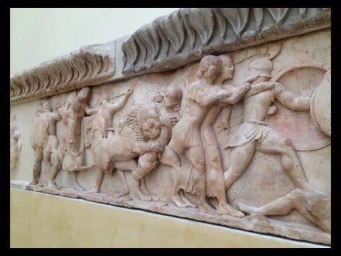 Museum Delphi | Smile Greek