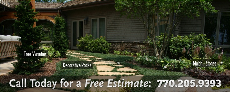 We carry a variety of Mulches, Sands, Soils and Gravel for your home improvement needs.