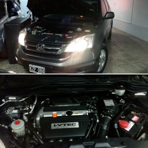 Honda CR-V 2012 / 60,000 kms